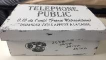 Boite telephone public1
