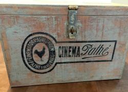 Caisse pathe cinema 2