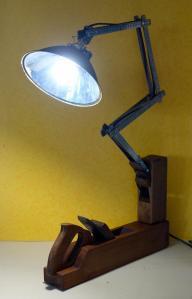 Lampe 2rabots metre 1