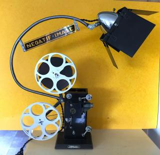 Lampe cinema lapierre 1