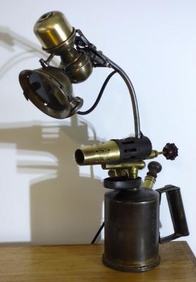 Lampe ferasouder aceto 1
