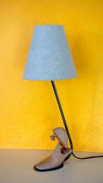 Lampe forme chaussure 1