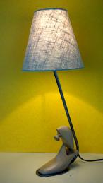Lampe forme chaussure 3