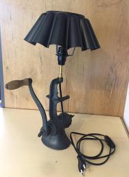 Lampe hachoir moule 2 1