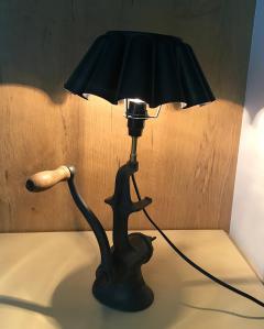 Lampe hachoir moule 2 2