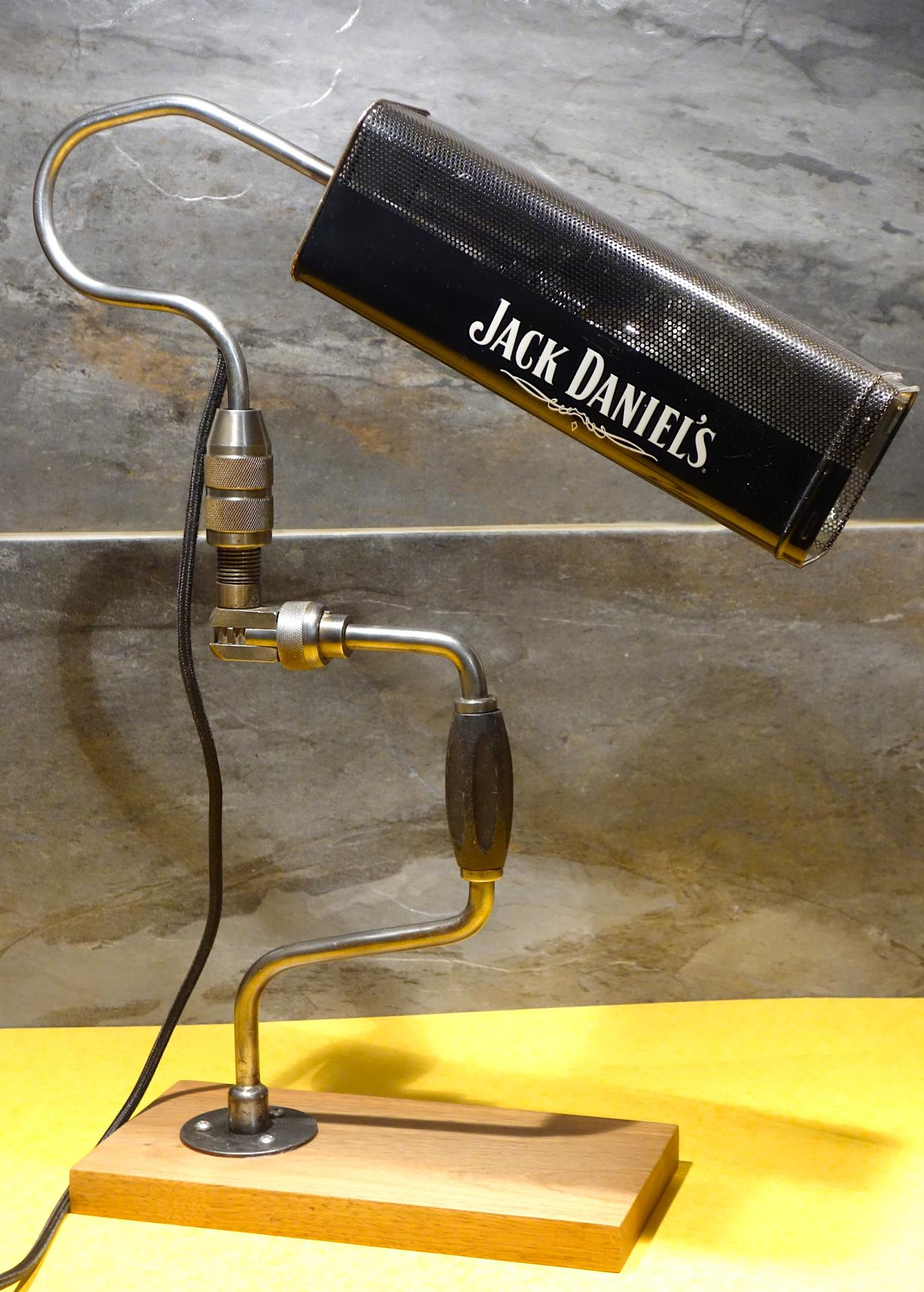 Lampe Jack Daniel S