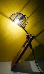 Lampe mandoline 4