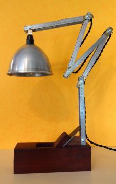 Lampe metre rabot 1