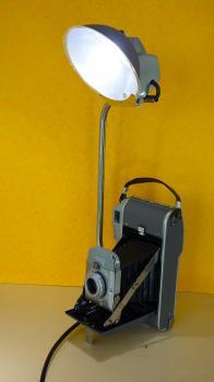 Lampe polaroid 5